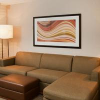 Embassy Suites by Hilton El Paso Living Area