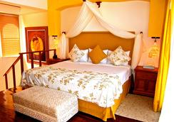Casa Turquesa - แคนคูน - ห้องนอน