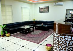 Hotel Dior - Jaipur - ชัยปุระ - ล็อบบี้