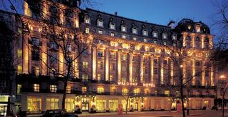 The Waldorf Hilton, London - ลอนดอน - อาคาร
