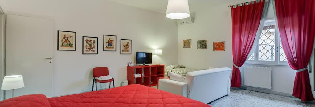 B&B Bettini - Rome - Bedroom