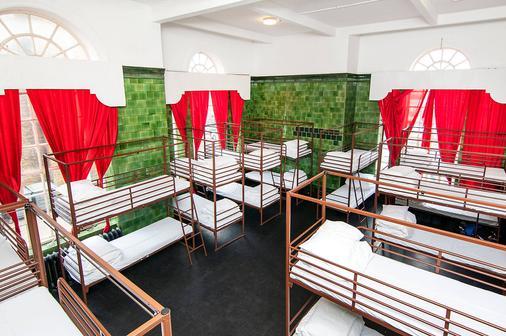 เรสต์ อัพ ลอนดอน - โฮสเทล - ลอนดอน - ห้องนอน
