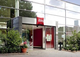 Ibis Berlin Mitte