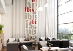 ibis Berlin Mitte - เบอร์ลิน - ล็อบบี้