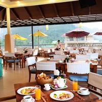 Aonang Cliff Beach Resort Restaurant