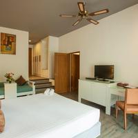 Aonang Cliff Beach Resort Guestroom