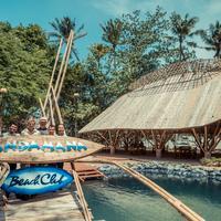 Aonang Cliff Beach Resort Meeting Facility