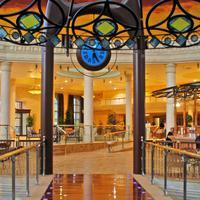 Hotel Cordial Mogán Playa lobby - 2