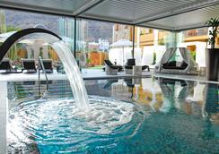 Hotel Cordial Mogán Playa - เปอร์โต เด โมกัน - สระว่ายน้ำ