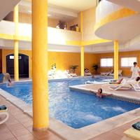 Grand Muthu Golf Plaza Pool
