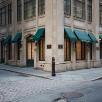 The Wall Street Inn