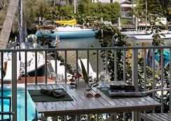 Villa Venezia - ฟอร์ต ลอเดอร์เดล - ร้านอาหาร