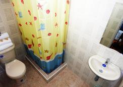Hotel Casa Sarita - โบโกตา - ห้องน้ำ