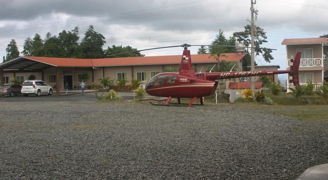 Bocas Ridge Hotel & Residences - Bocas del Toro - Outdoor view