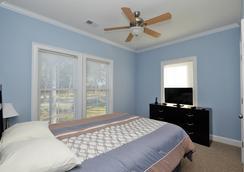 Myrtlewood Villas - ไมร์เทิลบีช - ห้องนอน