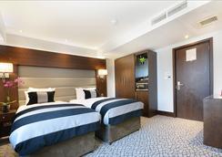 Paddington Court Rooms - ลอนดอน - ห้องนอน