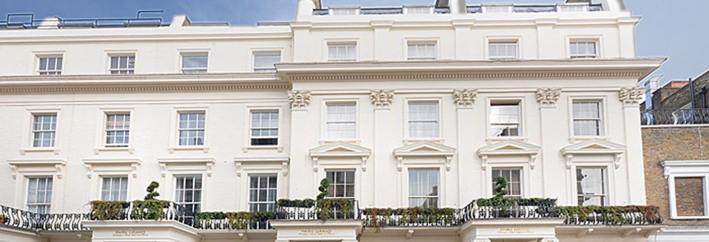 Paddington Court Rooms - London - Building