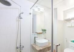 Thien Hai Hotel - โฮจิมินห์ซิตี้ - ห้องน้ำ