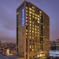 Dedeman Bostanci Istanbul Hotel & Convention Center Hotel Front