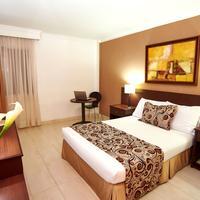 Hotel Arizona Suites Guestroom