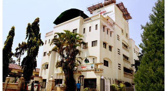 Hotel Mittal Residency - Lonavala - Building