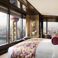 The Ritz-Carlton, Shanghai Pudong Guest room