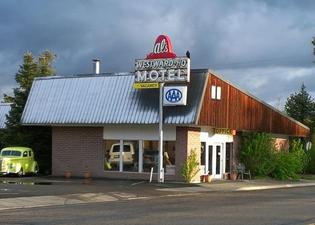 Al's Westward Ho Motel