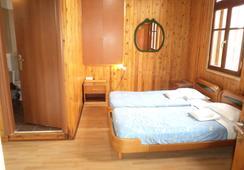Morfea's Nest - คาเนีย (ครีต) - ห้องนอน