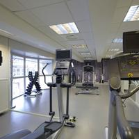 Citadines Les Halles Paris Fitness Facility