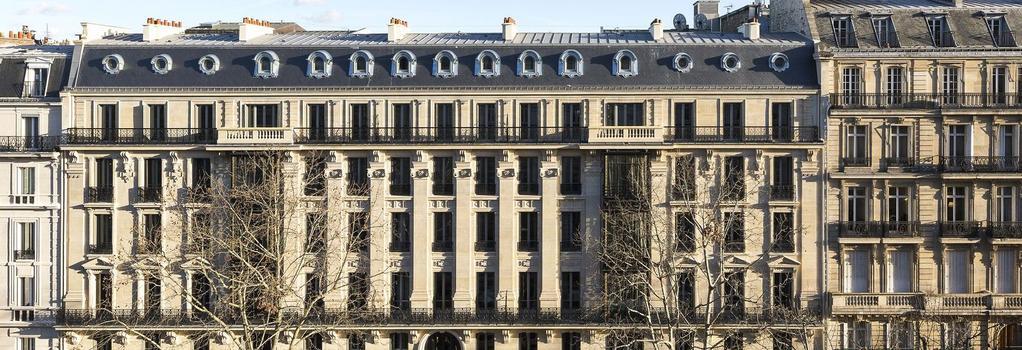 La Clef Tour Eiffel Paris - Paris - Building