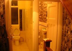 hostel1969 - ลอนดอน - ห้องน้ำ