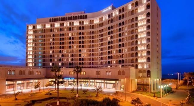Hilton Alger - Algiers - Building