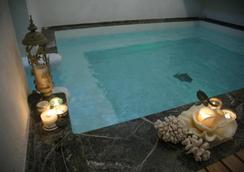 Hotel Terranobile Metaresort - บารี - สปา