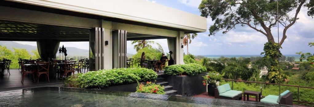 The Pavilions Phuket - Choeng Thale - Building