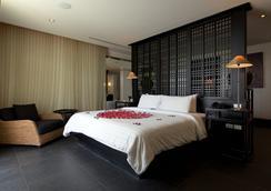 เดอะพาวิลเลี่ยนส์ ภูเก็ต - Choeng Thale - ห้องนอน