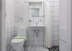 Hotel Station K43 - เซนต์ปีเตอร์สเบิร์ก - ห้องน้ำ