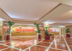 Albufeira Sol Hotel & Spa - อัลบูเฟย์รา - ล็อบบี้