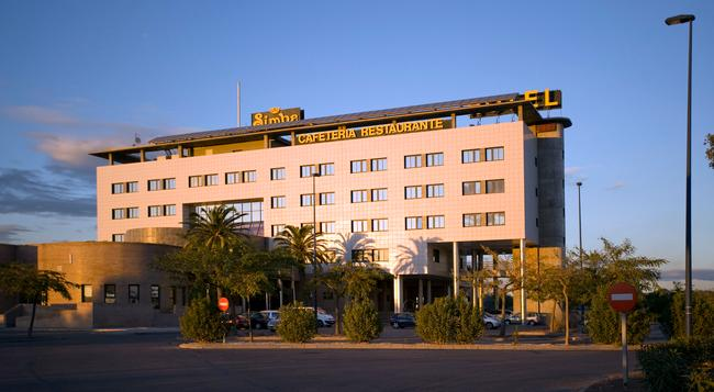 Simba Hotel - Castellon de la Plana - Building