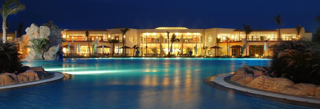 Hilton Sharks Bay Resort - Sharm el-Sheikh - Building