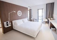 C2 hôtel - มาร์เซย์ - ห้องนอน