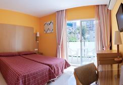 Hotel La Cala - เบนิดอร์ - ห้องนอน