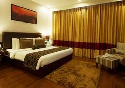 Humble Hotel Amritsar - อัมริตสา - ห้องนอน