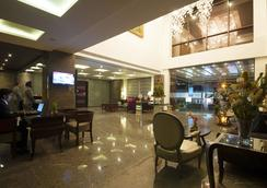 Humble Hotel Amritsar - อัมริตสา - ล็อบบี้