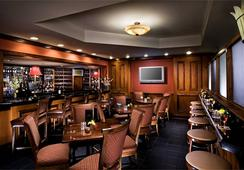 The Francis Marion Hotel - ชาร์ลสตัน - บาร์