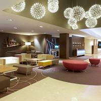Novotel Warszawa Centrum Lobby Sitting Area
