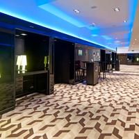 Novotel Warszawa Centrum Hallway