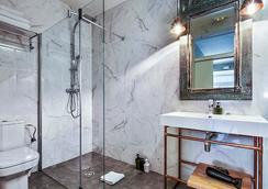 The Conica Deluxe Bed&Breakfast - บาร์เซโลน่า - ห้องน้ำ