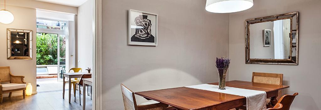 The Conica Deluxe Bed&Breakfast - Barcelona - Building