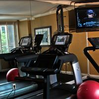 The River Inn-A Modus Hotel Health club
