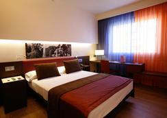 Ayre Gran Hotel Colon - มาดริด - ห้องนอน